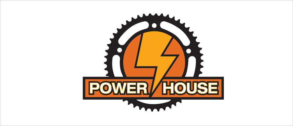 Square Dot . Our Portfolio Showcase . Powerhouse: Bikes